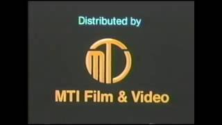MTI Film & Video - Early 80s