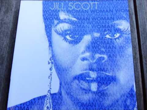 Jill Scott-Can't Wait