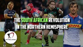 The South African Revolution in the Northern Hemisphere