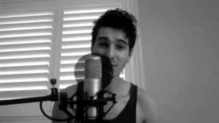 Ariana Grande - The Way feat. Mac Miller (Craig Yopp COVER)