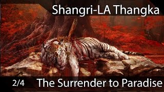 Far Cry 4 Shangri-LA Thangka The Surrender to Paradise