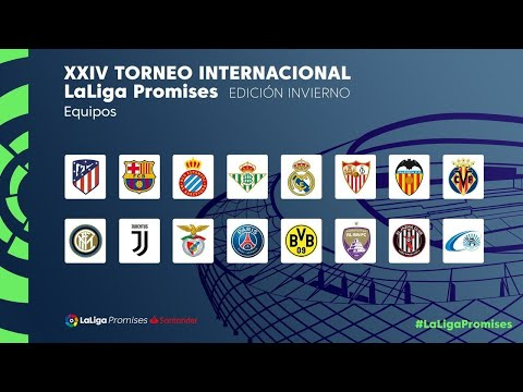 24º Torneo Internacional LaLiga Promises en Abu Dhabi, en directo I Mundo Deportivo