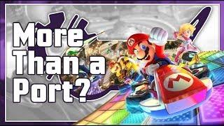 Como Descargar Super Mario Kart 8 Deluxe Para Pc