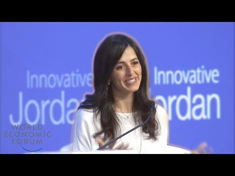 Jordan 2017 - Innovative Jordan