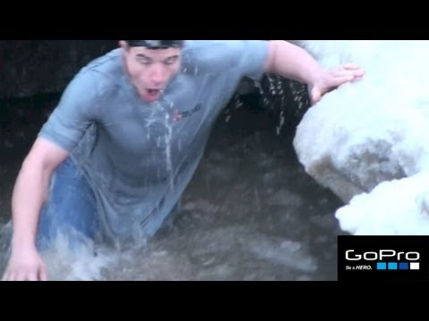 How to get Hypothermia