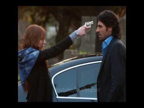 زوجة مراد علمدار تحاول قتل عبد الحي وتصيب كتفه بطلقة.