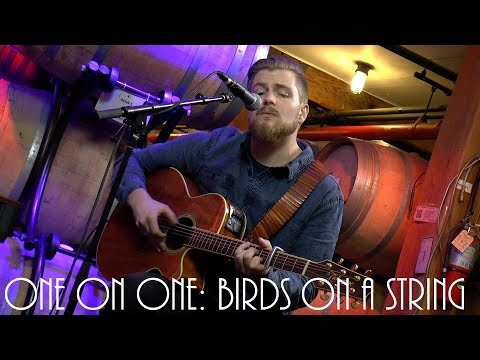 Cellar Sessions: Cold Weather Company - Birds On A String January 22nd, 2019 City Winery New York Mp3