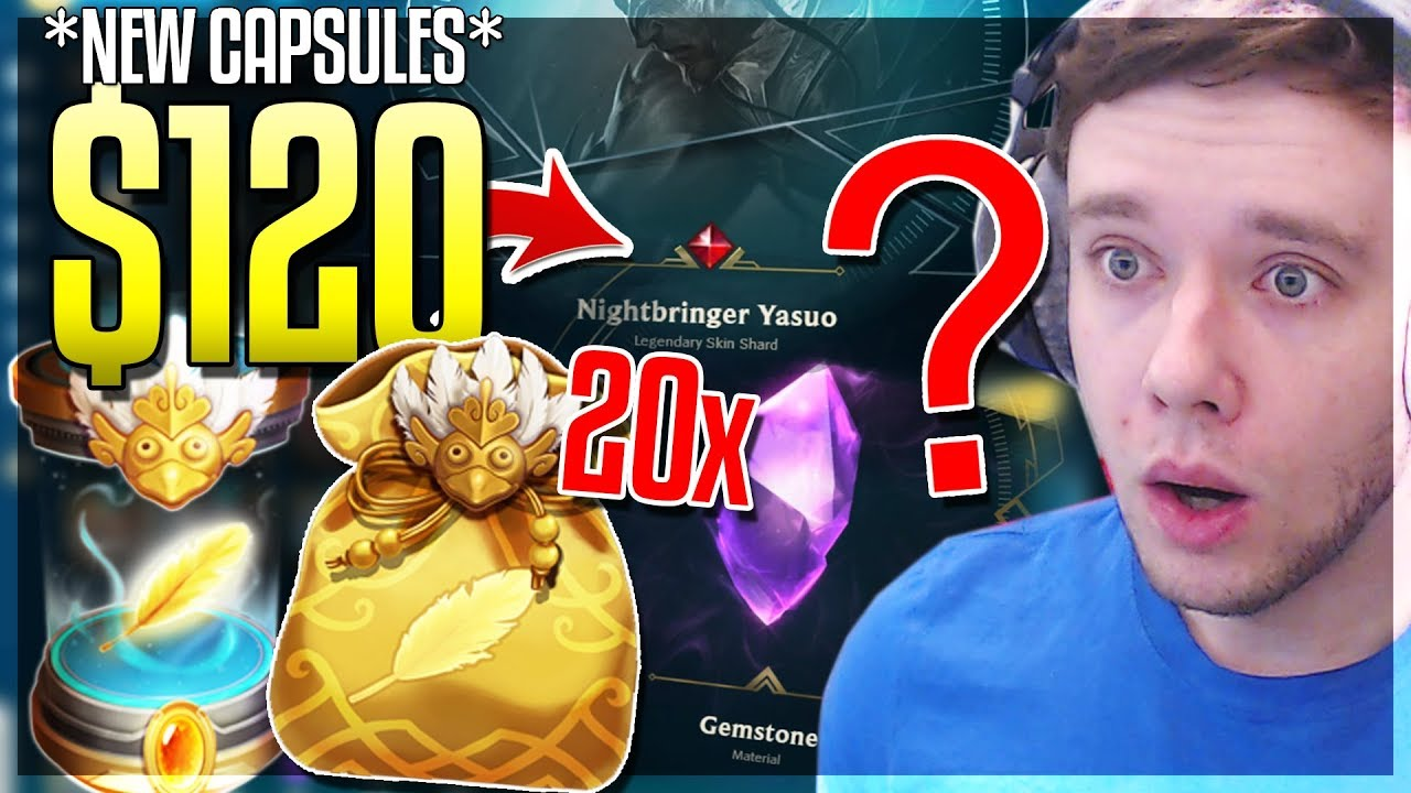 NEW RARE BIRDIE BAG GIVES 20+ SKINS?? $120 New April Fools Event Capsule Opening