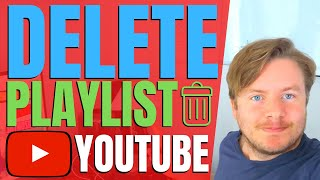 How To Delete Playlist On YouTube 2020