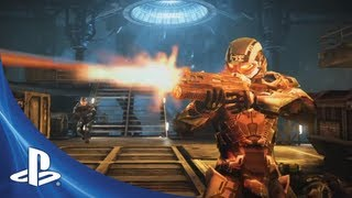 Killzone: Mercenary - E3 Trailer | E3 2013