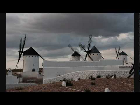 SPAIN Castilla - La Mancha