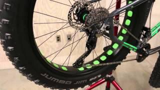 Previewing the all-new 2016 Scott Big Jon Fat Bike