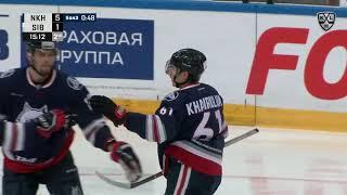Daily KHL Update   January 24th, 2020 English