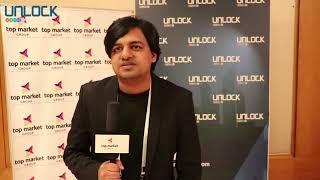 Yash Mishra -  Founder VoxWeb and Vollar at UnlockBlockchain Forum Dubai screenshot 1