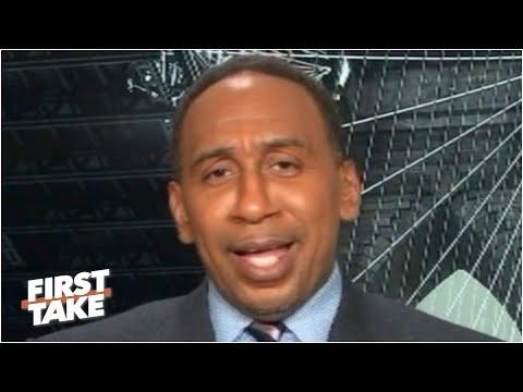 Stephen's A-List: Top 5 NFL Teams through Week 12 | First Take