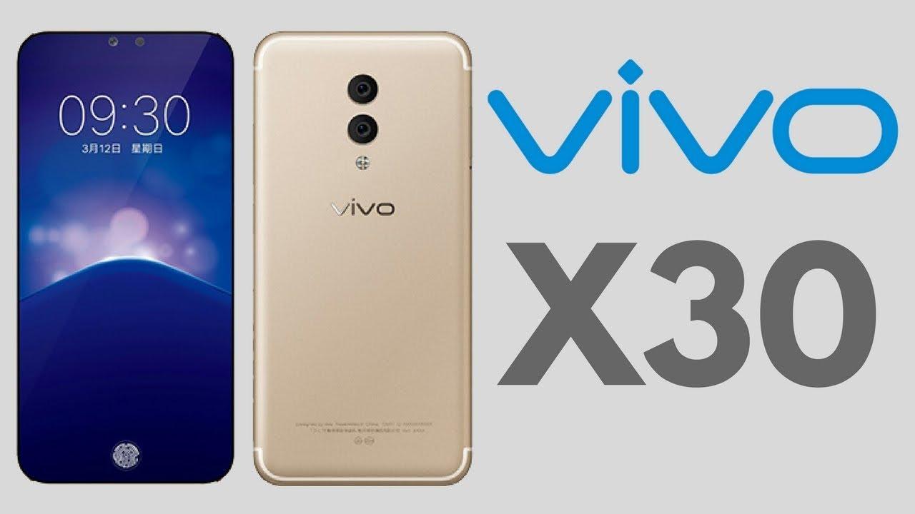 Vivo X30Smart Phoneको करेगा लॉन्च, जाने इसकी स्पेसिफिकेशन्स व कीमत