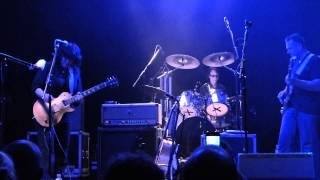 The Breeders - Roi live The Ritz, Manchester 18-06-13