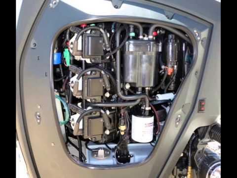 моторы подвесные брп