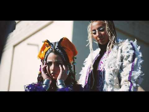"Making Of Les Anges 11 x Yassine Morabite "" Shooting Amazigh Power """