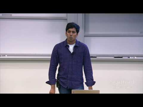 Stanford Seminar: Google's Multilingual Neural Machine Translation System