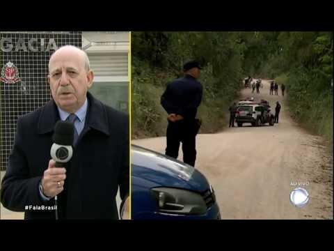 Renato Lombardi analisa os próximos passos da investigação no caso Vitória