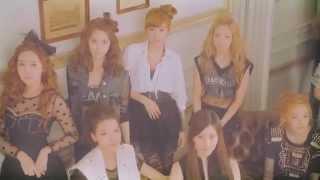 【FMV】Girls Generation(SNSD)-