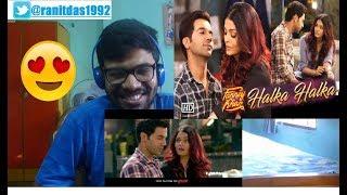 Halka Halka Video - FANNEY KHAN|Aishwarya,Rajkummar Rao|Amit Trivedi|Reaction & Thoughts