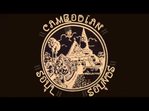 Korng phnao & Pan Ron - Pnhaeu Samnieng (Beatles Cover)