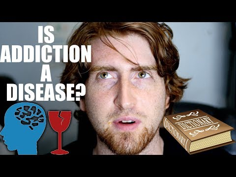 Is drug addiction a disease? Are addicts morals lost? Are addicts weak?