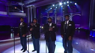"The Fairfield Four Performs ""Hallelujah (Love Bubbles Over)"" 