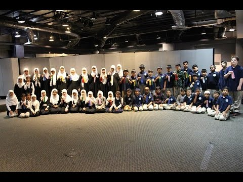 Salam Academy- Best