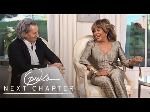 "Tina Turner's ""Love at First Sight"" Moment | Oprah's Next Chapter | Oprah Winfrey Network"