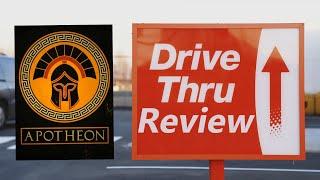 Apotheon - Drive Thru Review
