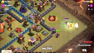 Clash of Clans: Motivational Mondays - Greatness