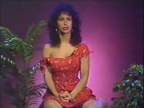 """Lady """"Z"""" Show - Sicilian"""