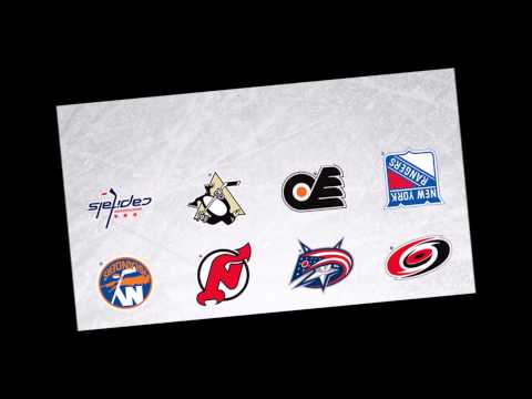 NHL Previews   Ep1. Metropolitan division with Tal Pinchevsky