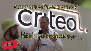 #eTail West 2016 - First Impressions
