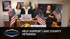 Libertyville, IL Real Estate Agent: Donate Warm Winter Clothes for Our Veterans