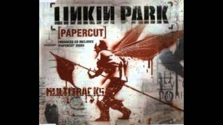 Linkin Park - Papercut - SynthGuitar-Multitrack 100% | HD