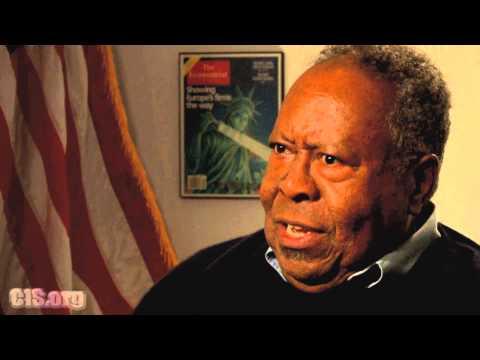 The Concerns of Frederick Douglass, W.E.B. Du Bois, and Booker T. Washington