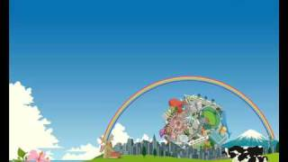 Katamari Damacy Soundtrack - 09 - You are smart