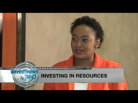 Zoning in on Stanlib's resources fund