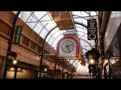 London RAW II - South Kensington