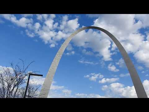 Welcome to Saint Louis