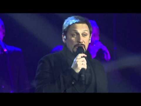 Стас Михайлов , как называется эта песня ? концерт , живой звук