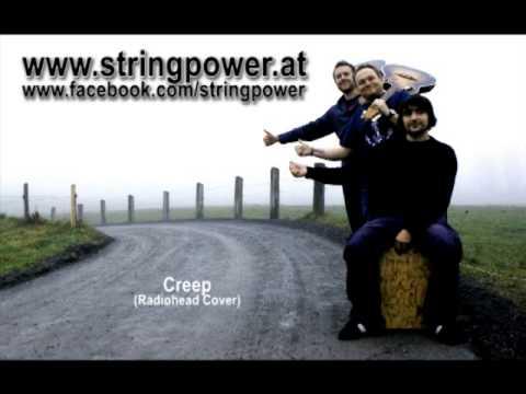 String Power