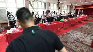 2018 台灣咖啡節|國際烘豆大賽|總決賽|左視角1