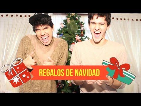 Regalos de navidad | SEBS and NICK