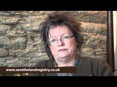 Save the land registry