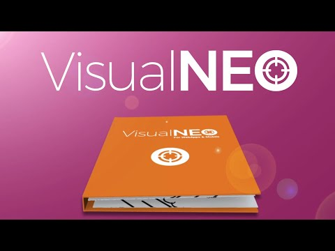 What's VisualNEO? The app development tool you will love.